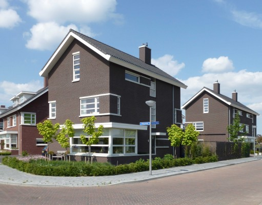 Pin Jaren Dertig Woning Architektenburo Bikker Bv on Pinterest